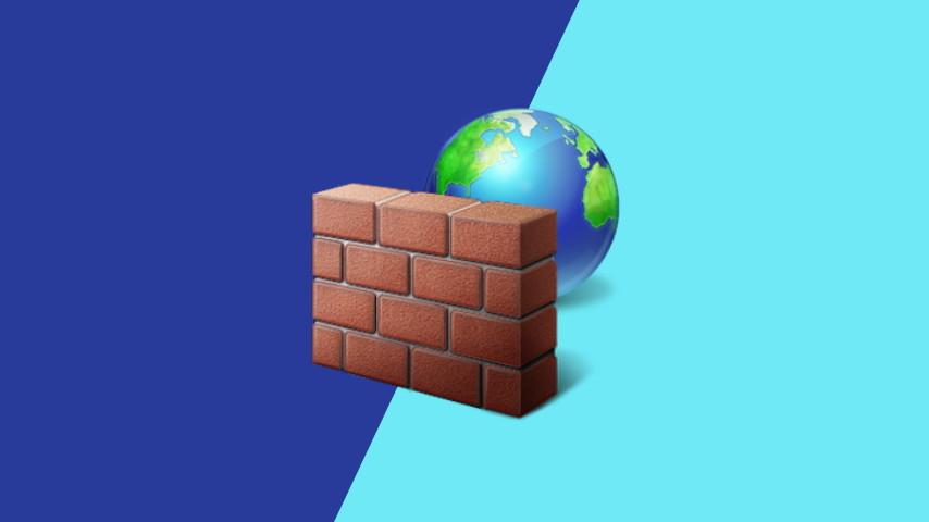 Cara Mematikan Firewall Windows 10 8 7