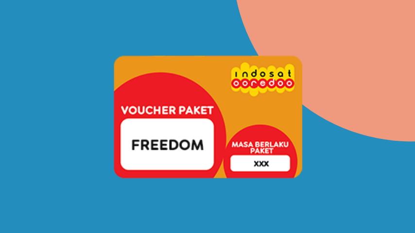 Cara Memasukkan Kode Voucher Indosat IM3