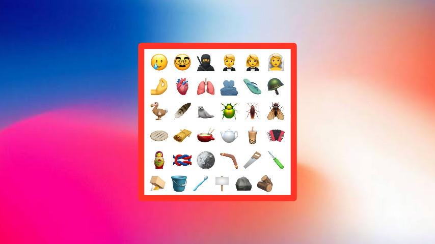 Cara ganti emoji Android ke iPhone
