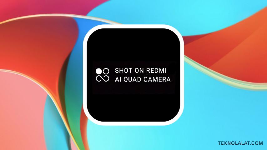 Cara Menampilkan Merek HP di Kamera Xiaomi Tanpa Aplikasi