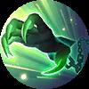 Skill 1 Argus - Demonic Grip