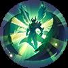 Skill Ultimate Argus - Eternal Evil