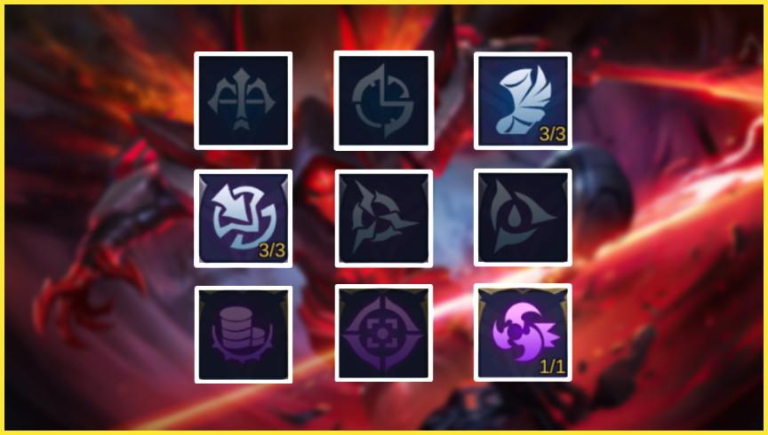 Emblem Argus Terbaik