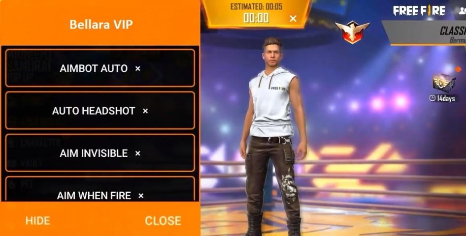Aplikasi Bellara VIP Mod APK