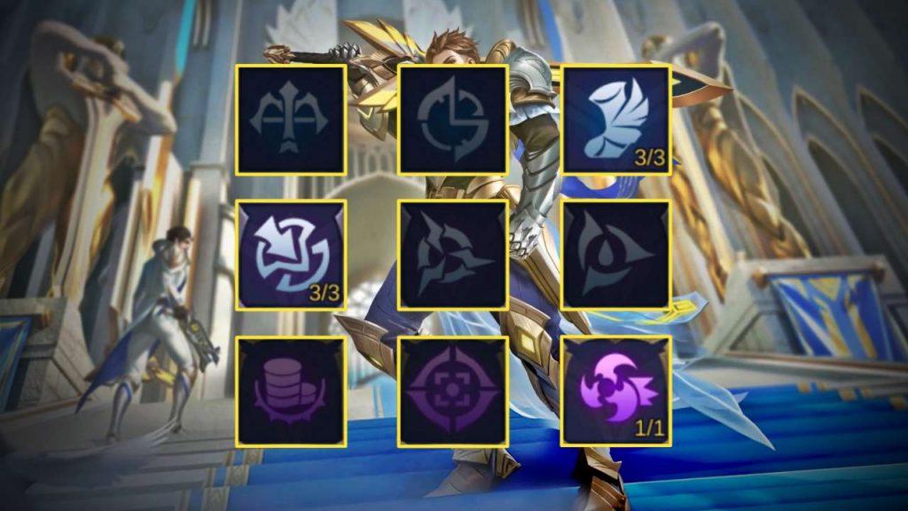 Emblem Alucard